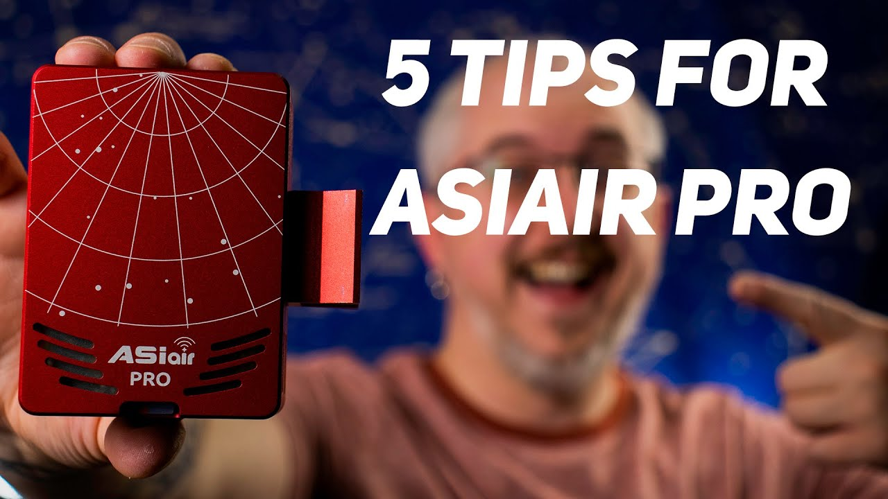 5 Tips for the ASI AIR PRO You Should Know